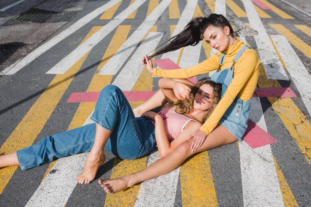 Splendour in the grass - small suburbs campaign