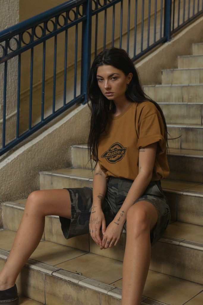 Dickies Summer 2019 campaign